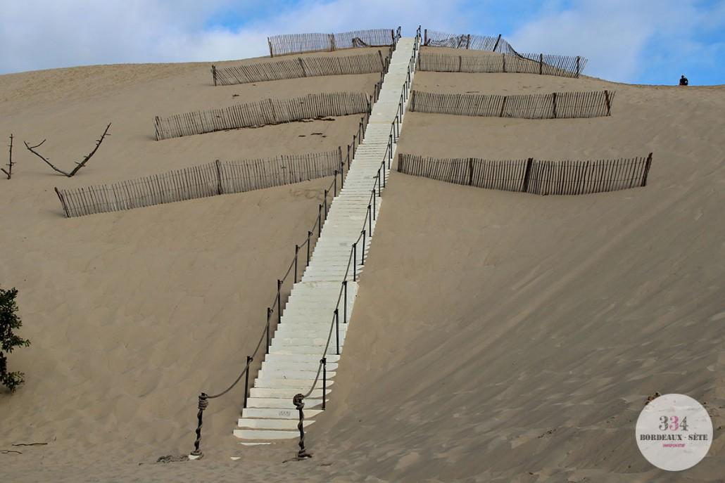 la dune du pilat bordeaux sete